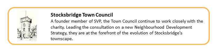 Stocksbridge Town Council