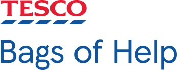 Tesco Bags of Help- vertical