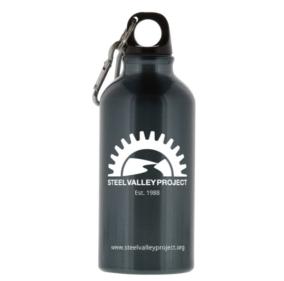 Commemorative water bottle