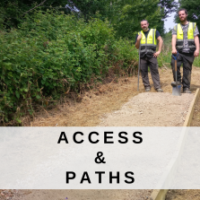 Access and Paths